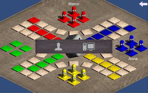 Ludo Party- screenshot thumbnail