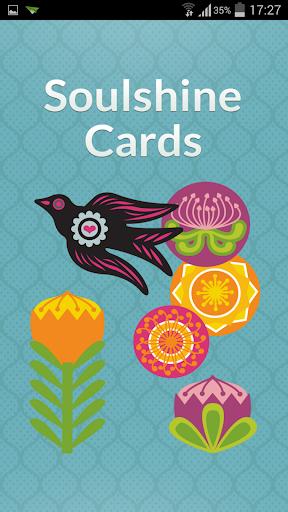 Soulshine Cards