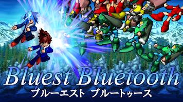 Screenshot of Bluest -bluetooth-