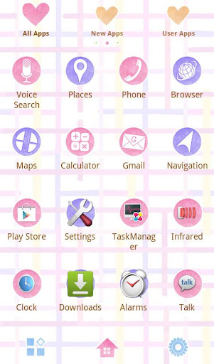 Spring Theme-Modern Pastel- 1.0 Windows u7528 2
