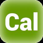 Calcule las calorías por día icon