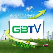 경상북도 인터넷방송 for Tablet