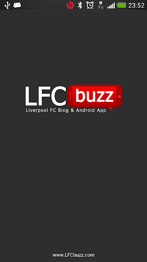 LFC Buzz - Liverpool FC News