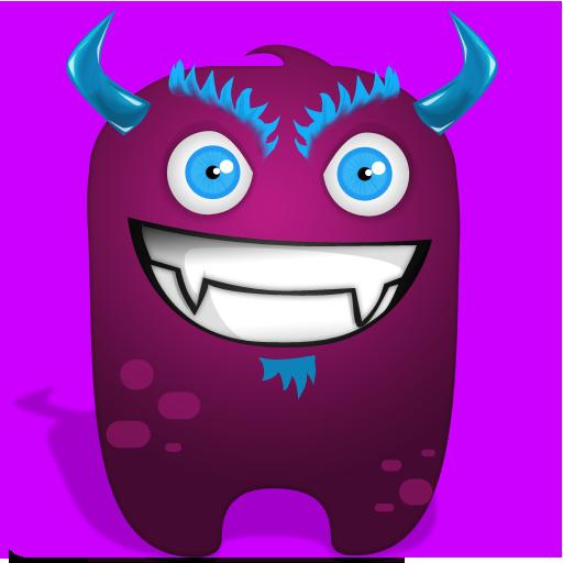 モンスターウィジェットバッテリー 個人化 App LOGO-APP試玩