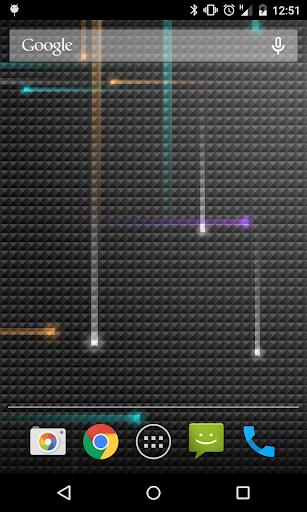 Nexus Legacy Live Wallpaper 1.0 screenshots 2
