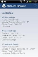 Screenshot of Vantagens Caixa