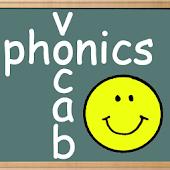 Kindergarten Vocab and Phonics