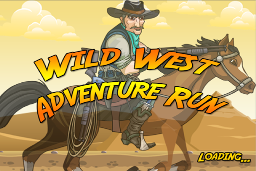 動作必備免費app推薦|Clash of Wild West Outlaw Run線上免付費app下載|3C達人阿輝的APP