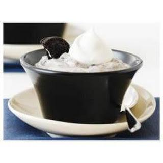 Cookies 'N Cream Pudding.