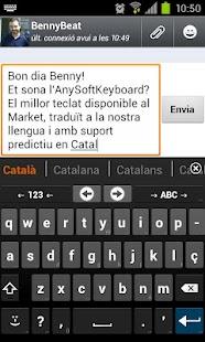 Catalan Language Pack- screenshot thumbnail