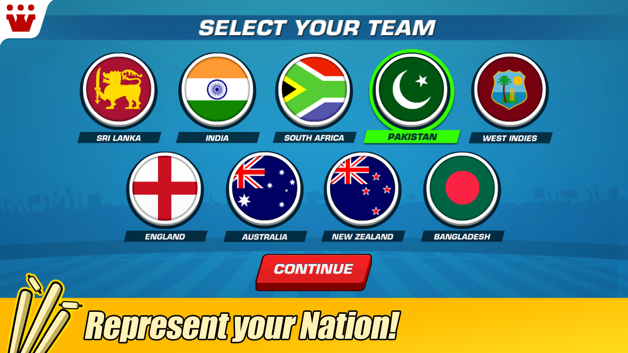 Power Cricket T20 - screenshot