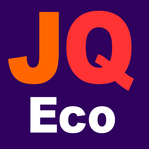 JAMB Economics LOGO-APP點子