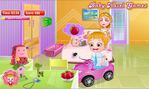 Baby Hazel School Hygiene 10 screenshots 5