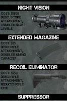 Screenshot of Snipe Lite
