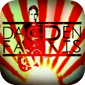 Darren Farris' Secret Room logo
