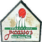 Picassos Sports Cafe icon