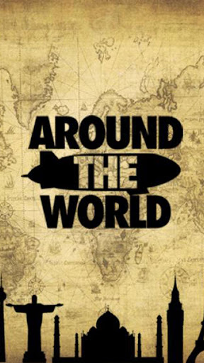 Around The World Puzzle