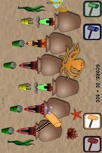 Ninja Eel Smashfest - screenshot thumbnail
