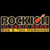 Rock 101.1 FM