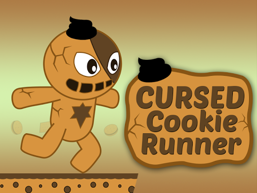 Curse Cookie Rush