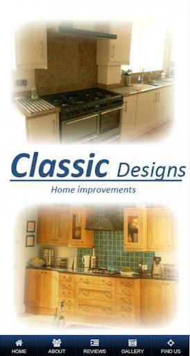 Classical Designs