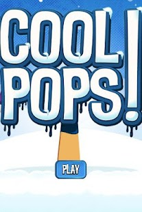 Cool Pops! - screenshot thumbnail