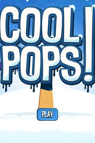 Cool Pops! - screenshot