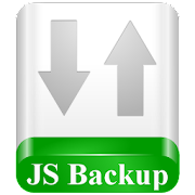 App JS Backup – Restore & Migrate APK for Windows Phone