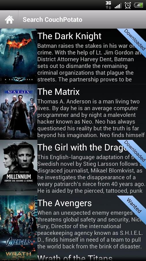 MediaDog- screenshot