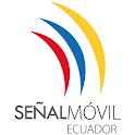 Señal Móvil Ecuador icon
