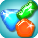 Candy Gems Story icon