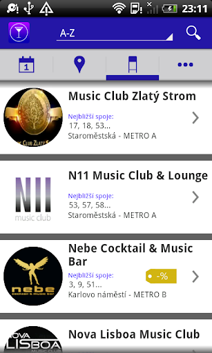 Partynator: Prague's nights