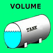 Cylindrical Tank Volume