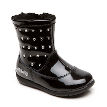 Lelli Kelly Diamante Ankle Boot BOOTS