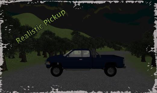 Pickup Truck Driver 3D Quests