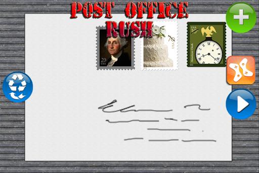 Post Office Rush