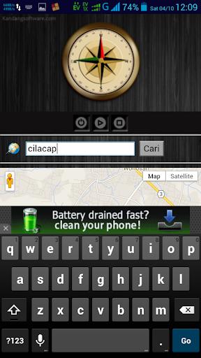 【免費通訊App】Compass Pro 2-APP點子