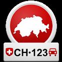 Swiss Plates Autoindex icon