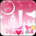 Pink Theme Romantic Fantasy icon