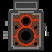8Bit Photo Lab, Retro Graphics