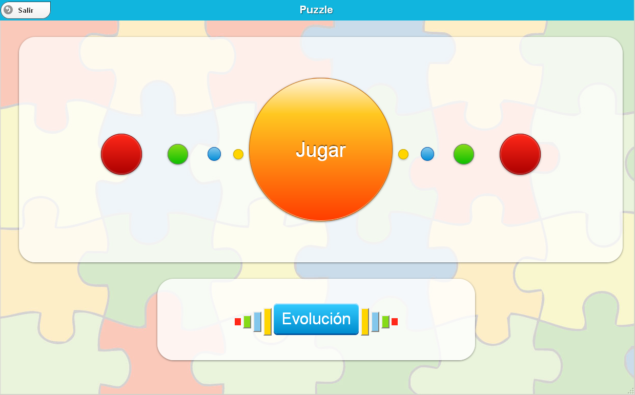 Puzzle- screenshot