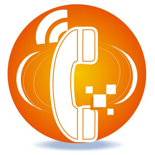 八达通WIFI直拔聊天网络电话 社交 App LOGO-APP試玩