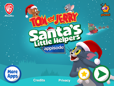 Tom & Jerry Christmas Appisode v1.0