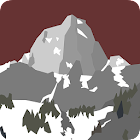 Guthook's JMT Guide icon