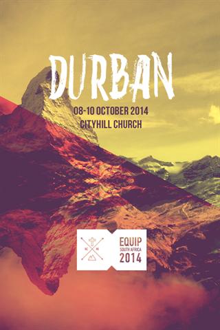 NCMI Equip South Africa