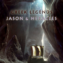 Gr. Legends:Jason&Heracles Lit logo