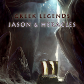 Gr. Legends:Jason&Heracles Lit