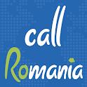 call Romania: cheap calls icon