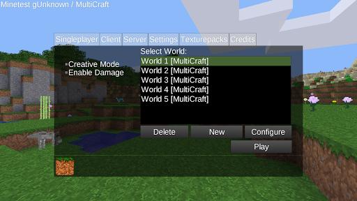 MultiCraft Beta [Elite]