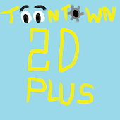 Toontown 2D+: Mobile Edition